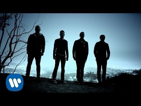 Coldplay - Midnight[MV]