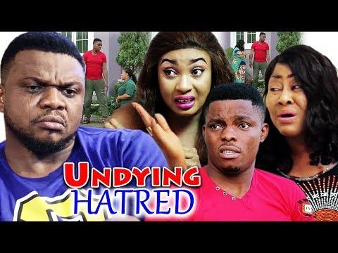 Undying Hatred Season 1&2 (Ken Erics) 2019 Latest Nigerian Nollywood Movie