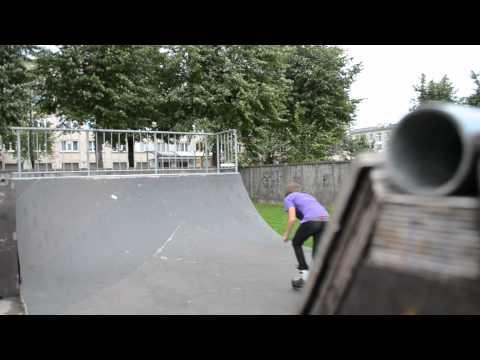 Edijs Gavriļeko (видео)