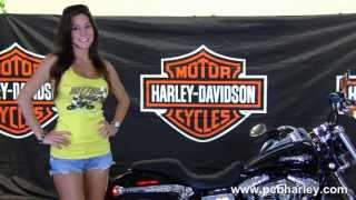 5. New 2013 Harley-Davidson FXDC Dyna Super Glide Custom for Sale - H-D of Panama City Beach