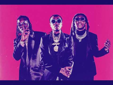 MIGOS - Can't Go Out Sad (Audio)