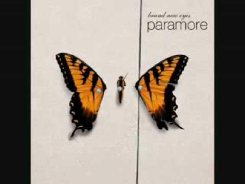 Tekst piosenki Paramore - Misguided Ghosts po polsku