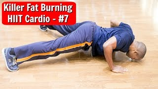 More HIIT Cardio Examples