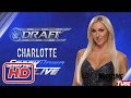 WWE SUPERSTARS SHAKE UP 2017 - Results _ SmackDown Picks  |WWE DRAFT 2017| 【HD】