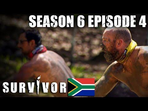 Survivor South Africa | Series 6 (2018) | Episode 4 - FULL EPISODE