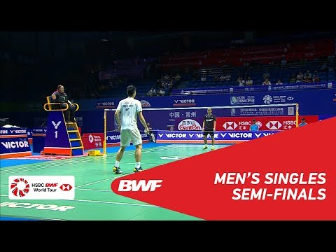 Video SF | MS | Anthony Sinisuka GINTING (INA) vs CHOU Tien Chen (TPE) [5] | BWF 2018 download in MP3, 3GP, MP4, WEBM, AVI, FLV January 2017