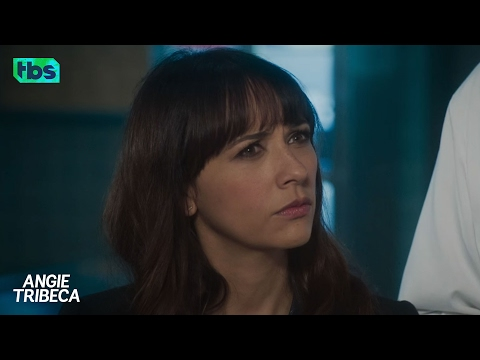 Angie Tribeca: The Wedding Planner Did It Season 1 Ep.2 [CLIP]   Inside the Episode   TBS