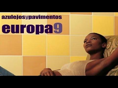 Europa 9 azulejos baldosas pavimentos gres for Azulejos europa 9 telefono