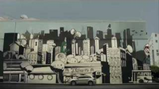 RDX Wall Art Commercial