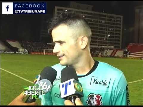 [JOGO ABERTO PE] Náutico e Santa Cruz empatam nos Aflitos pela Copa do Nordeste
