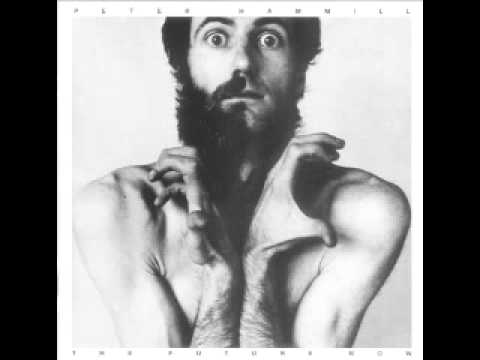 Tekst piosenki Peter Hammill - If I could po polsku
