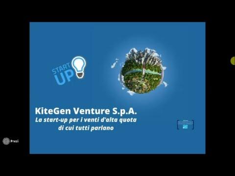 KiteGen Venture diventa una start-up SpA. Scopri come partecipare!