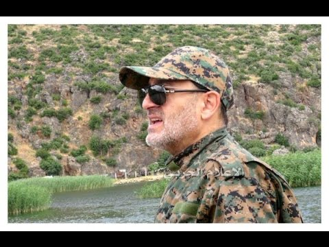Qui était Moustapha Badreddine, commandant du Hezbollah tué en Syrie ?