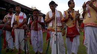 Musical Instruments of Assam