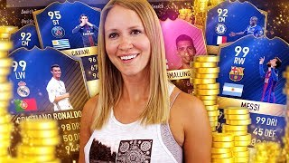 """fifa 17 ultimate team fifa 17 club tour fifa 18Get cheap, instant coins at FIFACOIN - https://t.co/w76IRXMc64 and use Fangs for a 5% discount!Please sub to my daily vlog channel ! https://goo.gl/nzXKyqGet a Fangs shirt and more here! https://goo.gl/PsqfSZ Captured with Elgato Game Capture HD - http://e.lga.to/ItsFangs  Check out Maingear for a custom built PC and use """"Fangs"""" for a FREE 2 year  warranty ! https://goo.gl/pq541Q    GTOmega Racing Office Chairs here! Fangs for 5% discount!  http://goo.gl/Xr60gy      THE ULTIMATE UK VS USA !! FANGS VS MINIMINTER !! https://www.youtube.com/watch?v=nnwtlwJ-4UM  OMFG!! I PACKED MESSI !! FIFA 17 ULTIMATE TEAM !!  https://www.youtube.com/watch?v=yuKGrAchbe4 THE CEREAL BATH FORFEIT FUTDRAFT !! FIFA 17 ULTIMATE TEAM https://www.youtube.com/watch?v=Ne2VD4KG5TQ  Please do not forget to hit the like button :D  http://www.twitch.tv/fang_i3anger  https://twitter.com/ItsFangs    I hope you enjoy, and if so please do not forget to hit the like and sub  button."""