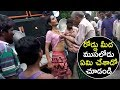 Hot Recording Dance 2017 || Telugu Recording Dance Without Dress || RDH Dance TV ||