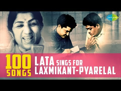 Video Top 100 songs of Lata & Laxmikant-Pyarelal|लता & लक्समिकान्त-प्यारेलाल के 100 गाने|One Stop Jukebox download in MP3, 3GP, MP4, WEBM, AVI, FLV January 2017