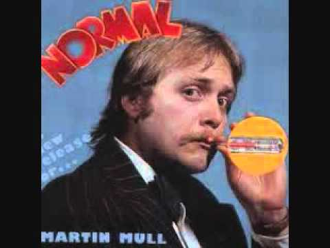 Remarkable, Martin mull sex and violins agree