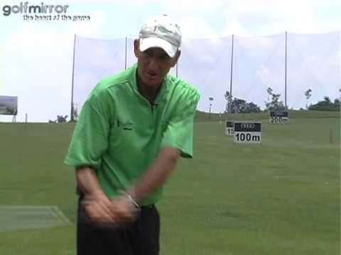 Pro Golf Lessons with Dean Hartman (Lesson 4: Get on the right plane)