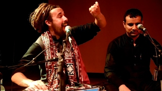 Video The Controversial Qawwali - Halka Halka by Tahir Qawwal & Party download in MP3, 3GP, MP4, WEBM, AVI, FLV January 2017