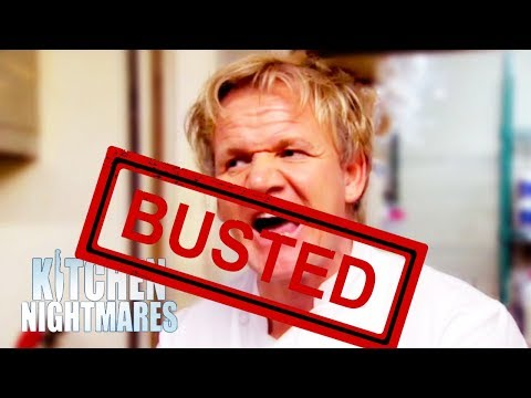 Why Kitchen Nightmares Failed