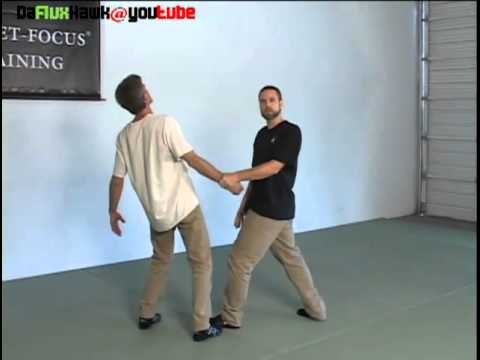 Joint Breaking Tutorial – Elbow 2