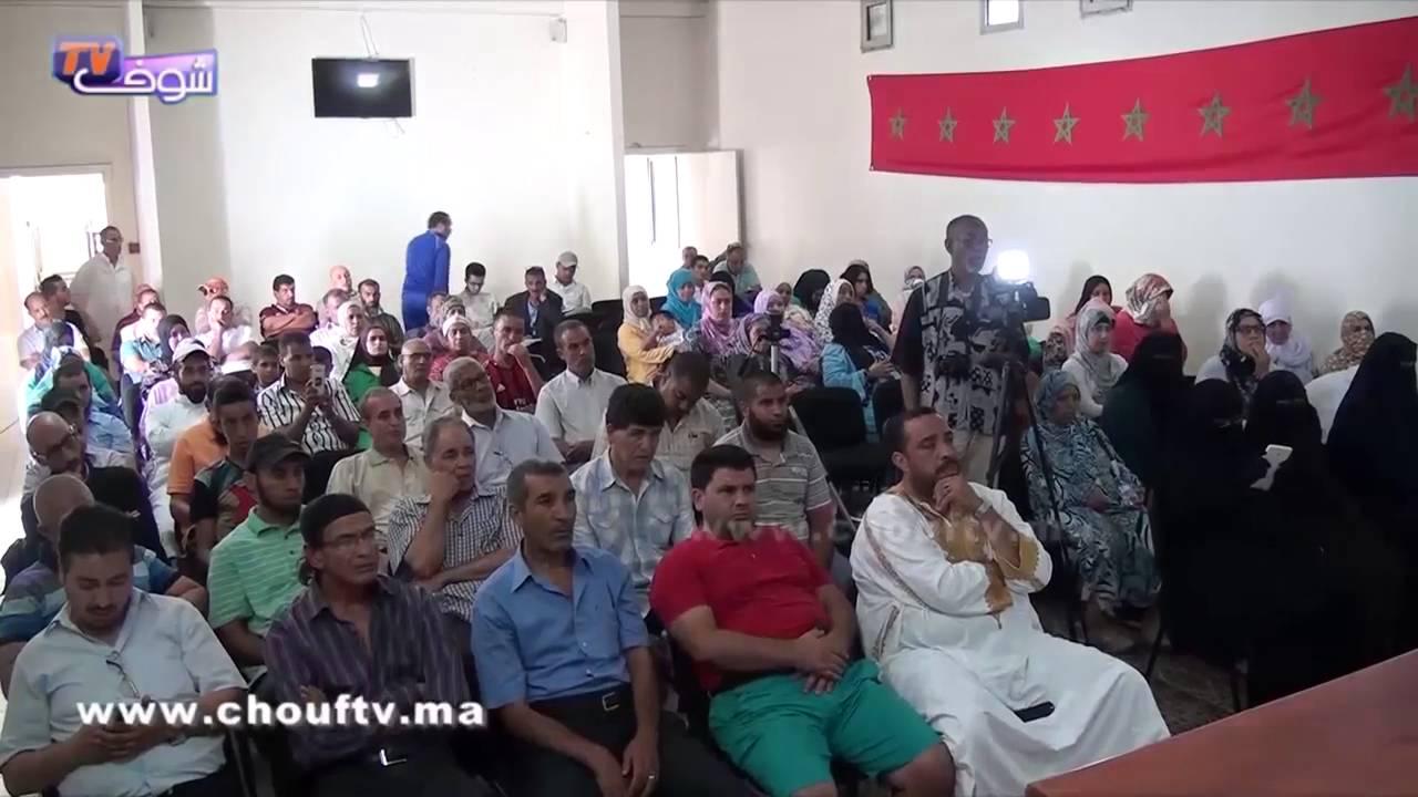 الشادلي لشوف تيفي: إيران تقدم الدعم العسكري والاستخباراتي للجزائر لضرب المغرب | بــووز
