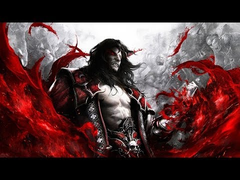 Castlevania Lords of Shadow 2 (PS3)