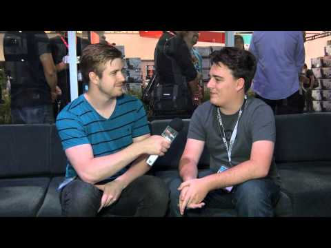 30fps - I was more than excited to interview Palmer Luckey and I'm excited to know for sure that he is on the crusade to end the crap excuse that is 30FPS! HyperX Li...