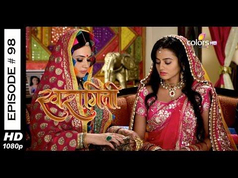Video Swaragini - 15th July 2015 - स्वरागिनी - Full Episode (HD) download in MP3, 3GP, MP4, WEBM, AVI, FLV January 2017