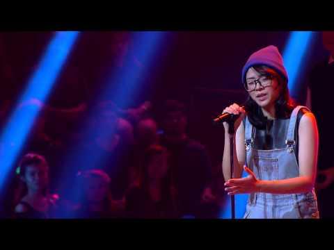 ใจนักเลง - The Voice Thailand Season 3 รอบ Knock Out วันที่ 16 Nov 2014 อิมเมจ - สุธิตา ชนะชัยสุวรรณ เพลง : ใจนักเลง ทีมโค้ช : แสตมป์...