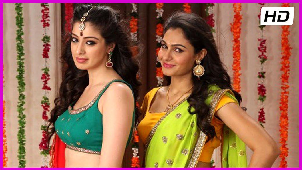 Aranmanai || Tamil Movie Stills – Santhanam ,Hansika Motwani ,Lakshmi Rai