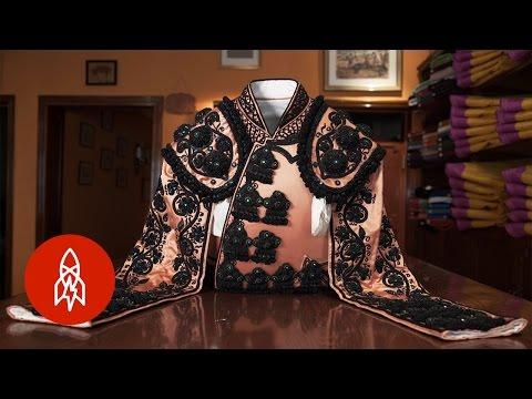 The Master Matador Tailor