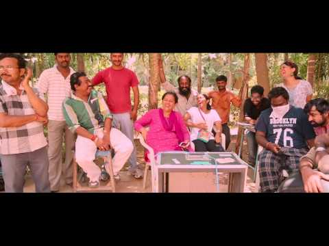 Making of Nerungi Vaa Muthamidathe