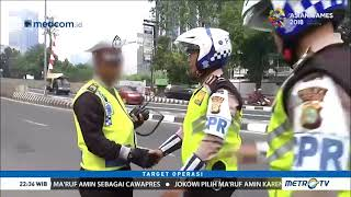 Video Pungli Oleh Polisi Palsu MP3, 3GP, MP4, WEBM, AVI, FLV Januari 2019