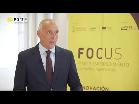 Focus Pyme Congreso Tech - Entrevista a Ignacio Riu, ACTM[;;;][;;;]