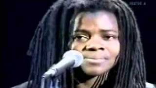 Tracy Chapman - Baby Can I Hold You (Ao Vivo)