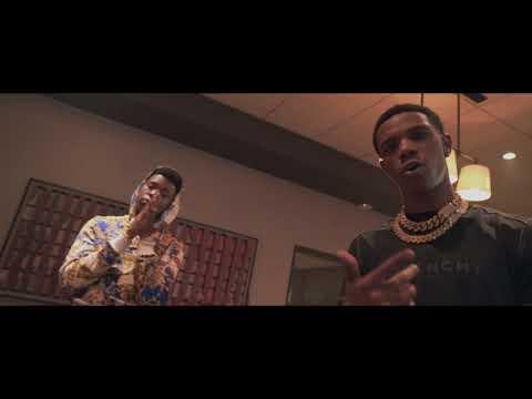 """Yung Bleu """"Big Drip"""" Feat. A Boogie Wit Da Hoodie (Official Music Video)"""