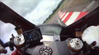 8. Ducati 1098R 1198 knutstorp Superbike race 14 aug 2011.wmv