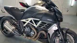 3. 2013 Ducati Diavel AMG/Ceramicpro by Advanced Detailing of South Florida