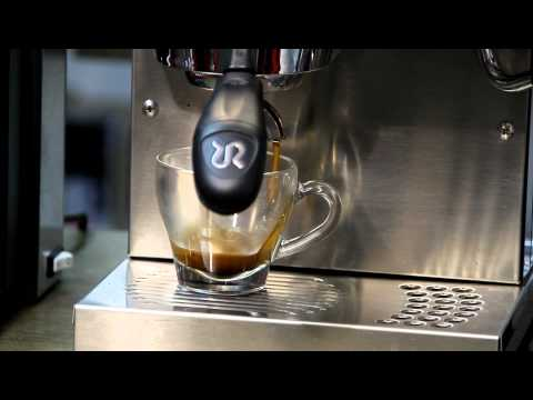Rancilio Silvia and Rocky Grinder Review