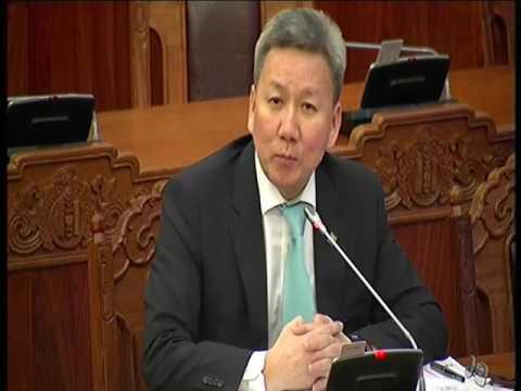 Монгол Улсын ерөнхийлөгчийн сонгуулийн тухай хуулийн төсөл: Тоогоор илэрхийлэхүй