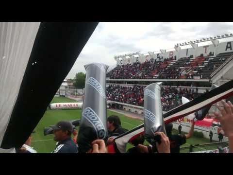 Video - La famosa banda de san martin funebrerooo - La Famosa Banda de San Martin - Chacarita Juniors - Argentina