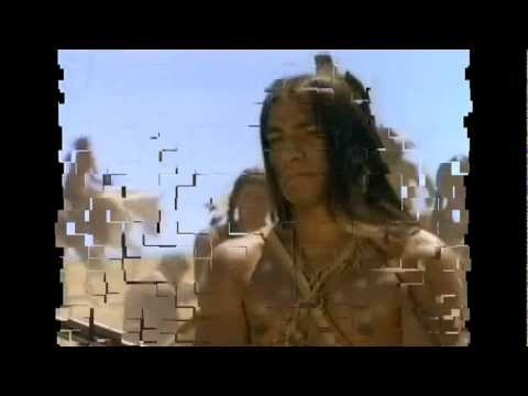 Rodney A. Grant as Crazy Horse.mpg (видео)