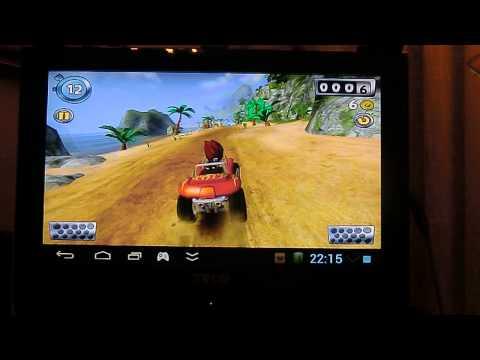 [REVIEW] Console/Tablet JXDS5110B (Dual-Core) 0