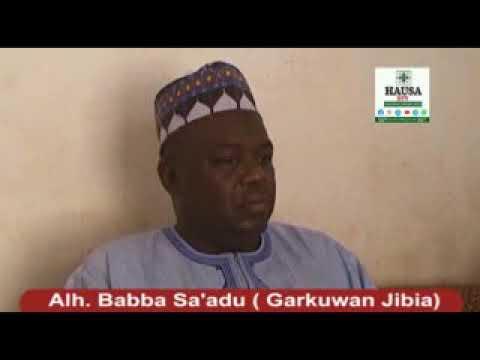 Jami'an tsaro sun zama barazana ga al'ummar Jibia - Alhaji Babba Sa'adu