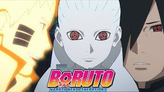BORUTO:Naruto Next Generations Episode 20 had some great pacing. Boruto episode 20 started and ended strong with the plot getting thicker and thicker. Naruto Fights Shin Uchiha while using Bijuu mode against Shin uchiha's mangekyou Sharingan, and Sarada finally meets up with Sasuke. Boruto Naruto next generations episode 21 will be just as good if not better than Episode 20.BORUTO: Naruto Next Generations Episode 19 Reviewhttps://youtu.be/sQO2r5w5o5s------------------------------------------------------------------------------------【2nd Channel】https://www.youtube.com/c/PapaBertoGaming【Twitter】https://twitter.com/Bertox360【Twitch】https://twitch.tv/Eljosbertox360【PSN ID】Eljosbertox360