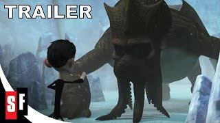 Nonton Howard Lovecraft And The Frozen Kingdom   Teaser  Hd  Film Subtitle Indonesia Streaming Movie Download