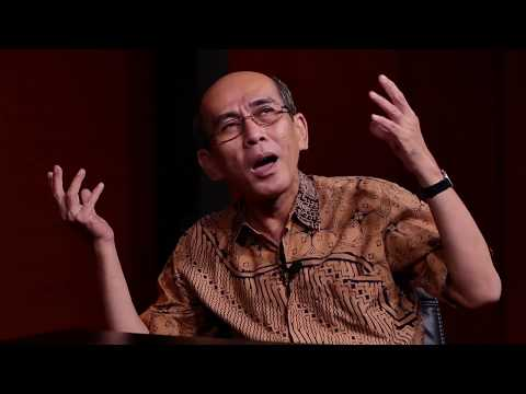 Faisal Basri - Ekonomi Indonesia III (Bag.3)