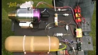 RC-Jet-Action: Grundlagenüber Turbinen